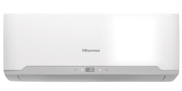 Hisense Smart DC Inverter AS-11UR4SYDDB1