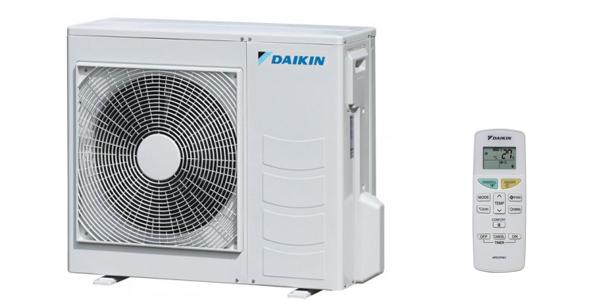 Кондиционер Daikin FTYN50L9/RYN50L9